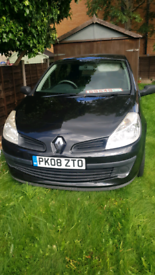 image for Renault clio 1.2