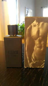 PARFUM ABERCROMBIE & FITCH fierce icon