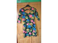 Womens clothes size 8-12
