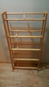 DVD stand for sale
