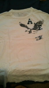 American Eagle -Hoodie,shirt,polo size small