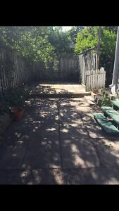 Spring lawn care / cutting and Spring cleanup Kingston Kingston Area image 4