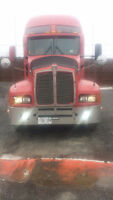 For Sale by Owner (kenworth T600)