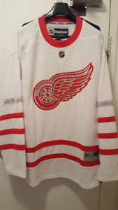 ●○●Detroit Red Wings 2017 Centennial Classic XL Jersey NEW●○●