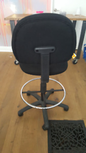 2 Drafting Chairs For Sale - Excellent Condition