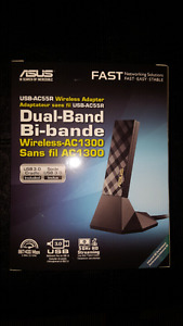 Asus wireless network adapter