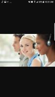 customer service outbound call