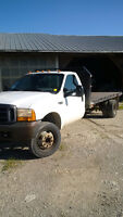1999 Ford F-450 XL Other