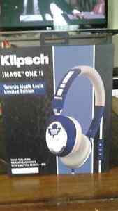 Klipsch image one 11 headphones