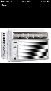 Danby Window AC 5000 Btu Digital with Remote-Digital