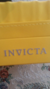 Invicta mens 1770 pro diver collection chronograph watch