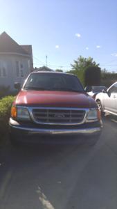 F 150 a vendre