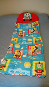 Thomas the train children's sleeping bag