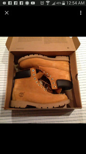 Timberlands For Sale  $80obo