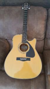 Yamaha guitar FG420C