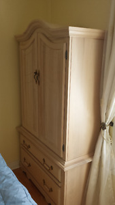 Meubles de chambre\ Bedroom set