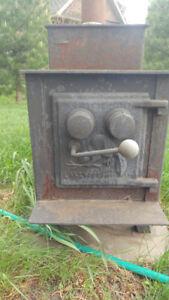 Lakewood Wood stove /Maple syrup