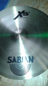 Cymbale Sabian Ride XS20