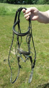 Horse Tack and Riding Equipment - New Prices!