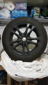 Winter Tires for BMW 328CI