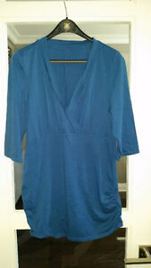 Maternity dresses size Large and X Large $10 ea or lot for $30! London Ontario image 6