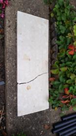 Free marble slab cracked nw101hr