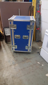Musical instrument case / trunk only  $200.