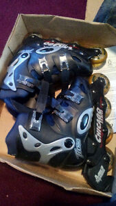 Chicago Roller Skates Size 6 in Mens-8 in Womens (647-454-6763