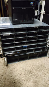 Commercially Used Servers With IPMI For Resale
