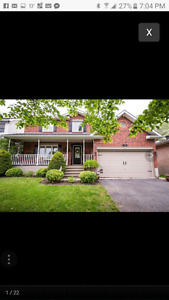 Home for sale Long Sault Ontario