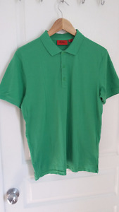 Hugo Boss men's polo in good condition for sale