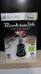 Rocksmith for Xbox 360
