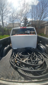 NEW 100 Gallon Fuel Transfer Tank