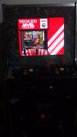 Arcade Mame every 80s and 90s two players