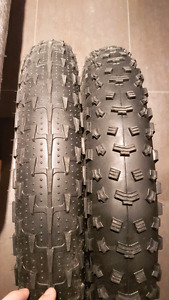 Fat bike tires surly Larry nate