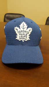 Toronto Maple Leafs Official Adidas Hat