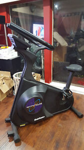 Stratus 3300CE By StairMaster -- Stationary Exercise Bike