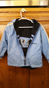 3T Boys..fall to winter jacket/coat..excellent condition