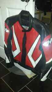 FOR SALE OR TRADE Joe Rocket leather motorcycle jacket