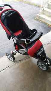 safety first jogging stroller  London Ontario image 4