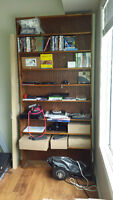 Free book stand