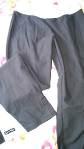 Shimbo pants large and top medium