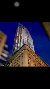 Fully furnished luxurious One King West Condo all inclusive
