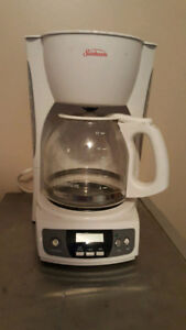 Sunbeam Coffee Maker 12 cup