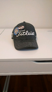 Brand New Titleist Fitted (M/L) Golf Hat