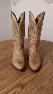 cowboy boot's