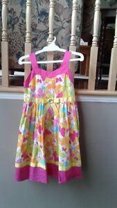 Girls Dresses 10.00 each