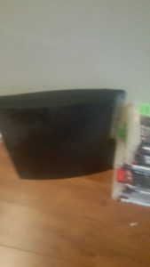 PlayStation 3grab it today!! 125 firm!