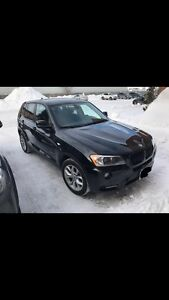 Beautiful!! 2014 BMW X3 Xdrive28i