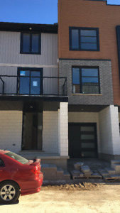 Brand new Beautiful premium town home for sale in London,ON